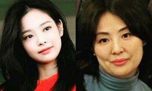 Loạt thần tượng xứ Hàn 'kế thừa' visual đỉnh cao từ gia đình