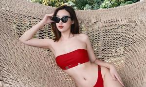 Đỗ Mỹ Linh: 'Tôi sexy trong khuôn khổ'