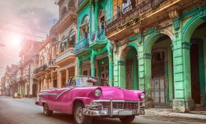 Nhà thám hiểm nổi tiếng nào đã khám phá ra Cuba?