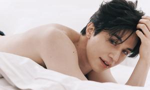 Lee Dong Wook - 'Hồ ly tinh' gợi cảm nhất màn ảnh Hàn