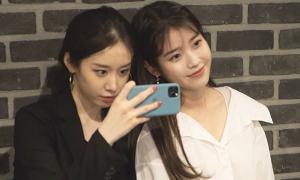 Instagram sao Hàn 8/10