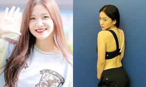 Yeri: Từ biểu tượng thơ ngây thành 'phiên bản lỗi' của Jennie