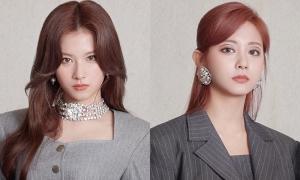 Twice tung teaser comeback: Sana gây bão, Tzuyu bị 'chèn ép'