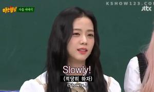 Black Pink trên show mới: Jennie chiếm spotlight, Ji Soo như 'tàng hình'