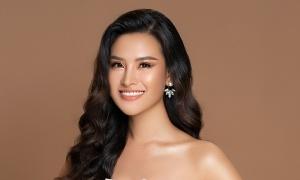 Thái Thị Hoa phủ nhận 'thi chui' Miss Earth 2020