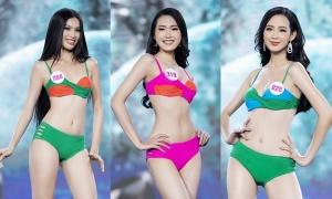 7 gương mặt nổi bật ở chung kết Hoa hậu Việt Nam 2020