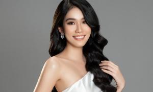 Thí sinh có thành tích học tập ấn tượng nhất Hoa hậu Việt Nam 2020