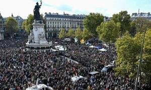 Pháp trục xuất 231 người sau vụ thầy giáo bị chặt đầu