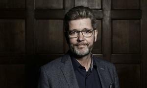 Thị trưởng Copenhagen từ chức sau bê bối tình dục