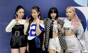 Black Pink hát live gây tranh cãi, giọng 'chua' và chênh phô quá nhiều?