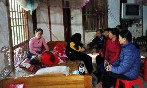 Chiến sĩ trẻ hy sinh, để lại bố mẹ già và lời hứa 'kiếm tiền sửa nhà, chữa bệnh cho mẹ'