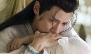 Khoảnh khắc các nam thần Trung Quốc rơi lệ khiến khán giả đau lòng theo