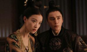 4 phim Hoa ngữ giúp diễn viên 'bỏ túi bộn tiền' nhưng rating... thảm hại