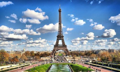Bạn biết gì về 7 công trình kiến trúc nổi tiếng này?