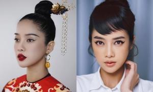 Nhan sắc mỹ nhân đóng nàng Kiều của Nguyễn Du