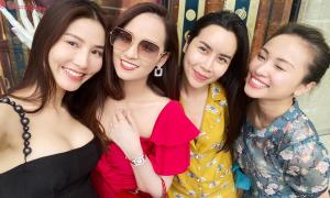 Facebook sao Việt 26/10
