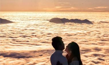 Bí kíp săn mây vừa đẹp, vừa rẻ tại Sa Pa