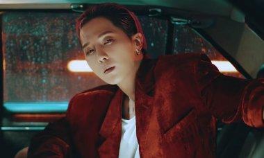 Mino (Winner) đầy cảm xúc và chất ngầu trong MV 'Run Away'