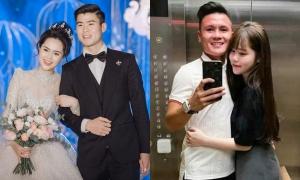 Vợ Duy Mạnh nói 'không quen biết ai tên Huỳnh Anh'