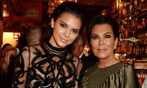 Kris Jenner bênh Kendall trước chỉ trích, nhưng càng bênh càng sai