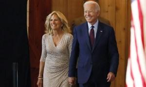 Những đứa con trong gia đình Joe Biden
