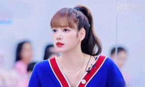 Lisa bị netizen Trung chỉ trích 'không đủ tư cách lên bìa tạp chí'
