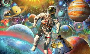10 câu hỏi thú vị khám phá về Vũ trụ