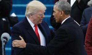 Những lá thư tay các Tổng thống Mỹ để lại cho người kế nhiệm