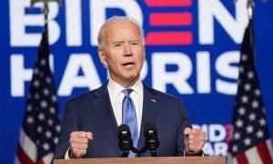 Bỏ xa phiếu bầu với Trump, Joe Biden trở thành Tổng thống Mỹ thứ 46