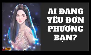 Video Tarot: Ai đang yêu đơn phương bạn?