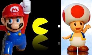 Bạn có nhớ tên các nhân vật game thuở nào?