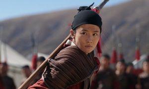 Lưu Diệc Phi bị 'cà khịa' khi được đề cử diễn viên hành động xuất sắc