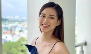 Điểm thi đại học của hoa hậu Đỗ Thị Hà