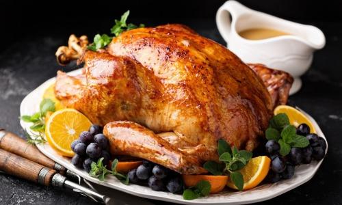 Trắc nghiệm: Bạn thích ăn bộ phận nào nhất của con gà?