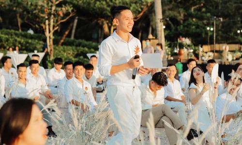 Hồng Duy cảm ơn Công Phượng - Viên Minh vì 'cho em lần đầu làm chuyện ấy'