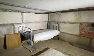 Tầng hầm kinh hoàng nơi cậu bé 7 tuổi bị kẻ ấu dâm giam cầm