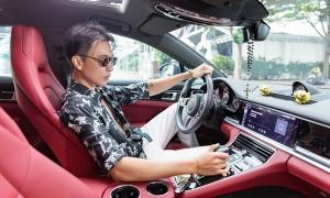 Lối sống 'phông bạt' của 'CEO triệu USD' lừa 57 tỷ đồng
