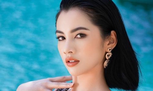 Những mỹ nhân gây tiếc nuối ở Hoa hậu Việt Nam