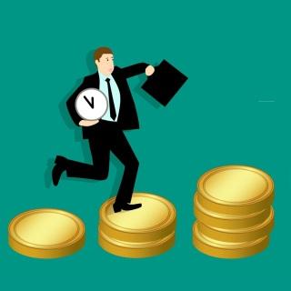 Trắc nghiệm: Soi tính cách và khả năng kiếm tiền của bạn
