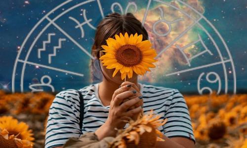 Loài hoa mang lại may mắn cho 12 cung hoàng đạo