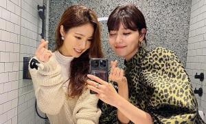 Instagram sao Hàn 27/11