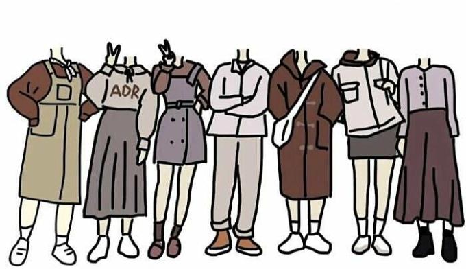 Gợi ý 14 outfit 'xịn xò' cho hội bạn thân khi đi chơi