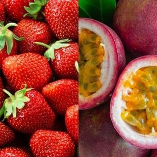 Hãy chọn 9 loại trái cây yêu thích nếu thế giới biến mất