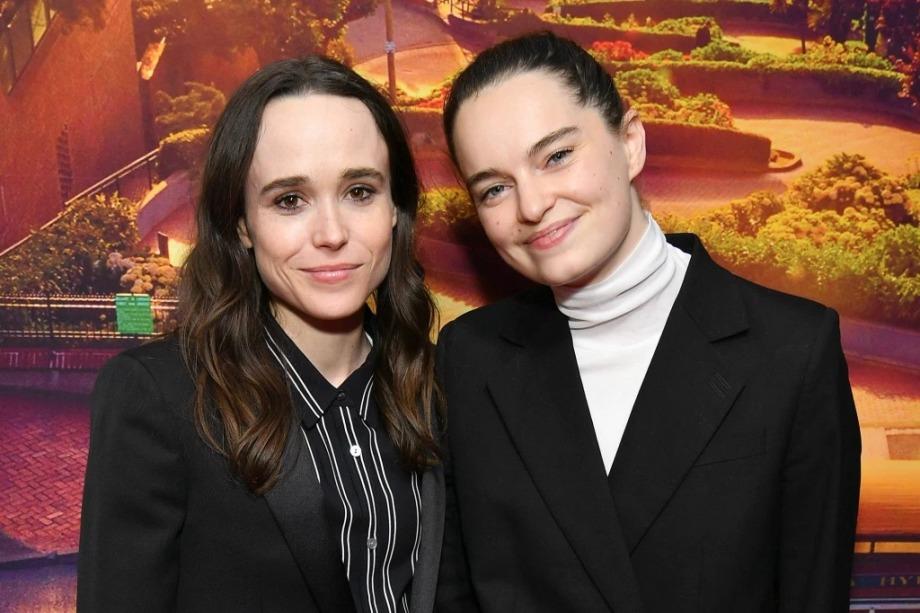 Ellen Page công khai là người chuyển giới