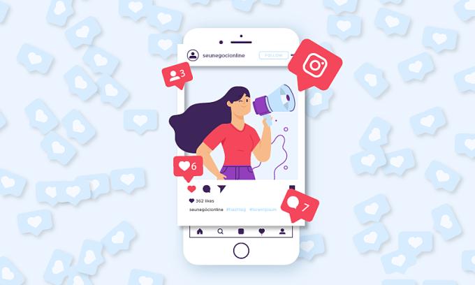 5 bước đơn giản để có nhiều 'follow' trên Instagram