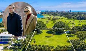 'Đảo tỷ phú' nơi nhà Ivanka Trump mua đắt đỏ thế nào?