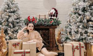 Loạt quán cà phê 'sống ảo' cực đẹp cho mùa giáng sinh ở Sài Gòn
