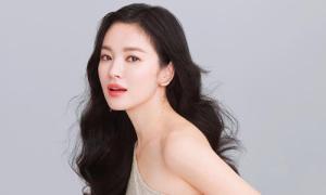 Knet nghi Song Hye Kyo lên báo tố Song Joong Ki nói dối, xấu tính
