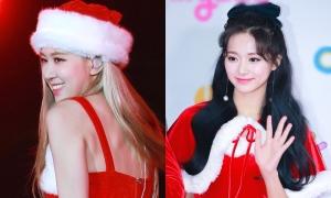 Twice, Black Pink hóa 'quý cô Santa': Loạt khoảnh khắc visual huyền thoại