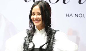 Hồng Nhung: 'Do được hát thế Thanh Lam nên bỗng trở thành ca sĩ'